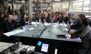"""Carte Blanche au CLEMI : """"Le genre existe-t-il ?"""" - diffusée sur la webradio"""