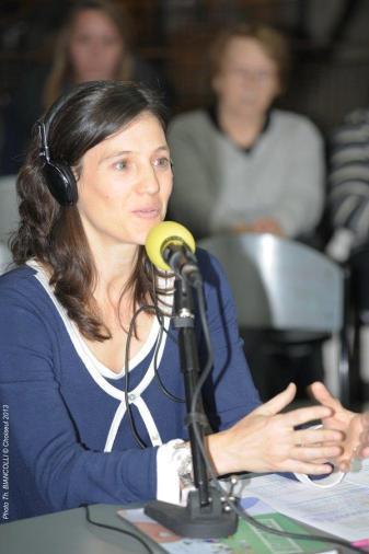 Rachel LE THUAUT