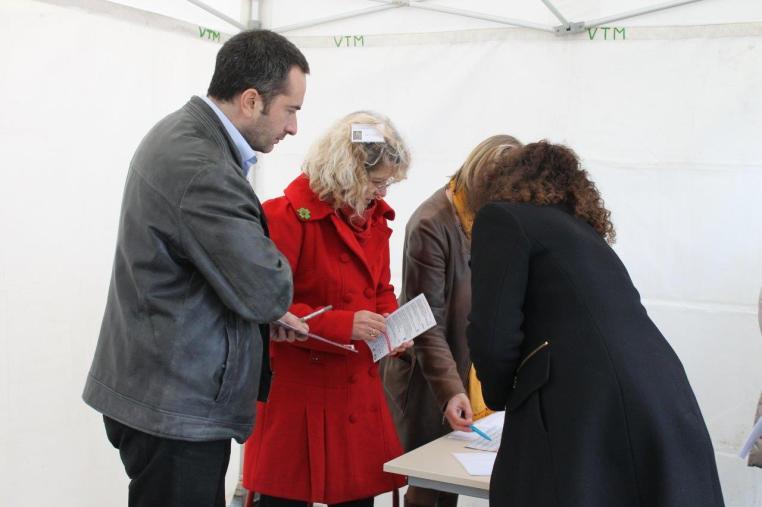 Jérôme OLLIVIER et Véronique LAURENT,