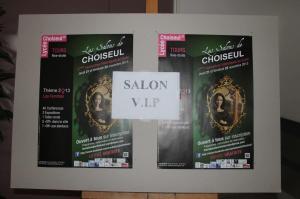 Le Salon VIP