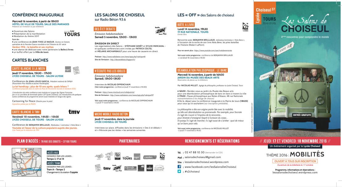 programme2016-2